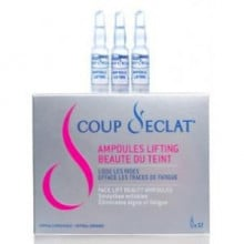 AMPOLLAS LIFTING 2 cajas 3amp. - COUP D ECLAT